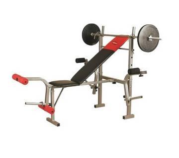 Weight Bench 307B