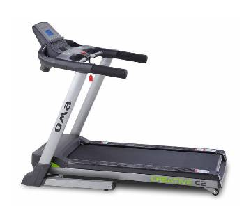 Motorized Treadmill Oma 2.0hp
