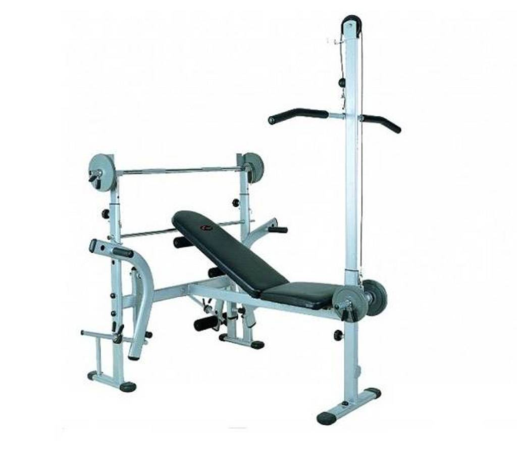 Best Weight Bench and Rack Price: