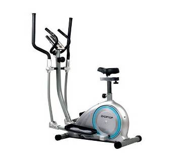 Cross Trainer Heavy Duty এক্সারসাইজ বাইক