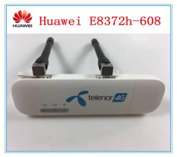 Huawei 4G LTE Wifi Usb কার মডেম E8372 বাংলাদেশ - 8831854
