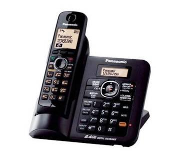 Panasonic 3821 TNT phone