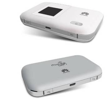 HUAWEI  4G LTE পকেট রাউটার