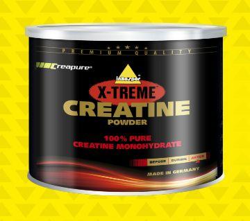 x-treme creatine পাওডার 500 gram Germany