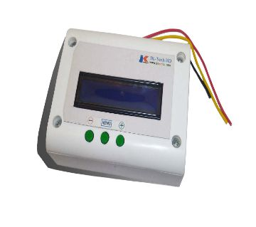 Digital timer is one type of automatic switch