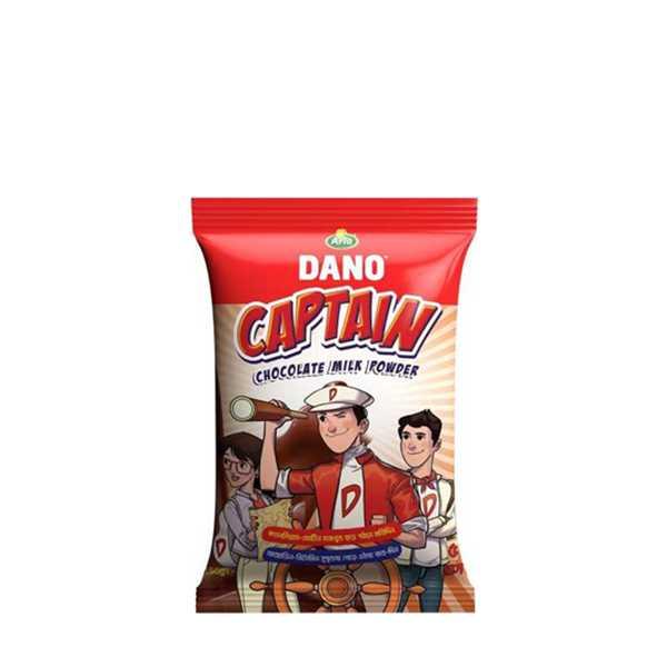 Dano Captain Chocolate Milk Powder 150 gm