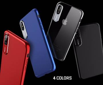 ROCK C Classy Series Protection Case