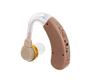 AXON HEARING AID X-168 Sound Enhancement Amplifier Behind The Ear Hearing Machine