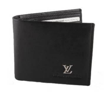 Louis Vuitton রেগুলার শেপড জেন্টস ওয়ালেট-কপি