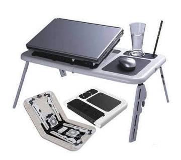 foldable laptop e-table
