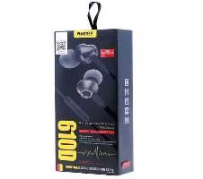 REMAX RM-610D Super Bass In-Ear Earphone Bangladesh - 4996572
