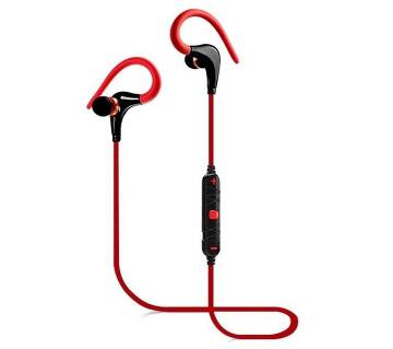 Awei Ear-Hook Bluetooth Headset with Mic