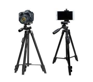 VCT-5208 Bluetooth Tripod Camera Stand