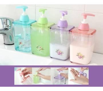 Multipurpose Soap/lotion Dispenser-1 pic