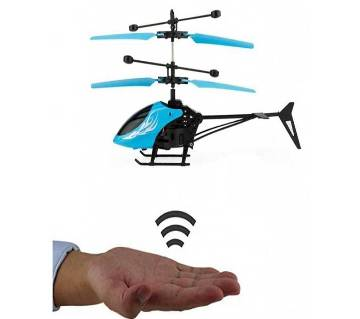 Infrared induction Helicopter Sensor Aircraft