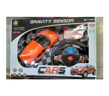 Gravity Sensor রিমোট কন্ট্রোল কার