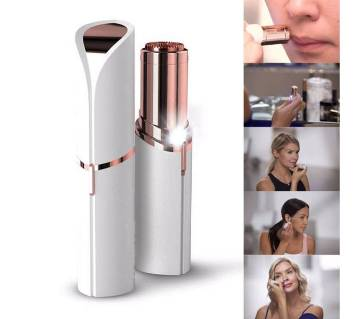 Finishing Touch Mini Hair Remover