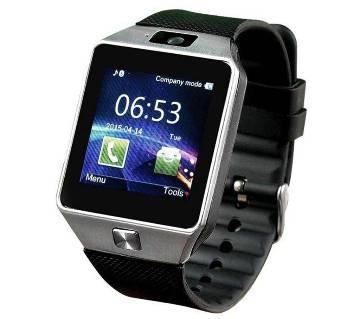 DZ09 Single Sim Touch Smartwatch