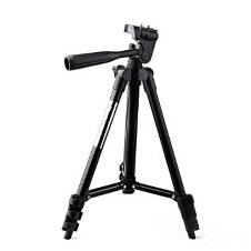 Aluminum Alloy Tripod For Mobile & Camera -3120