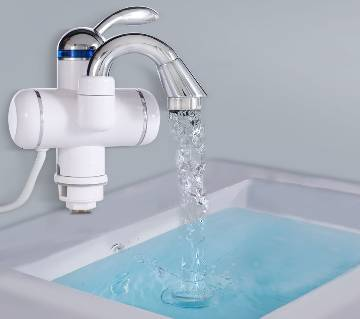 Electric Instant Water Heater Tap
