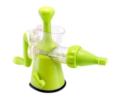 Multi Functional Hand Juicer
