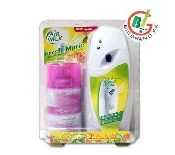 Automatic Room Spray & Air Freshener