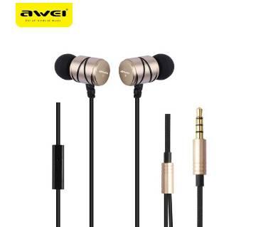 Awei Q5i Metal Earphones