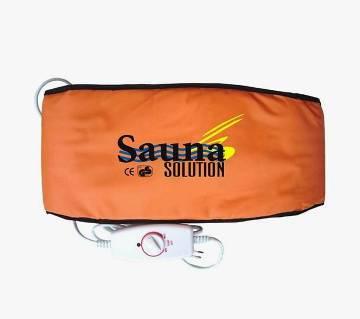 Sauna Solution Massage Belt