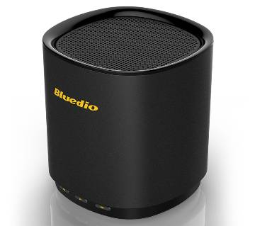 Portable Wireless Speaker Sound System 3D Stereo Music Surround with Microphone Voice Control