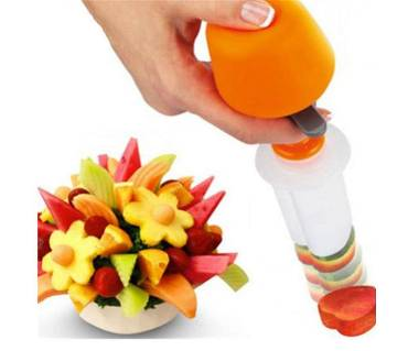 Pop Chef Decoration Tool for Fruit and Vegetable
