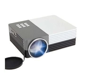 GM50 Mini LED projector 150 Lumen