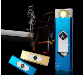 Superman USB Lighter (1 piece)