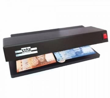 TK-2028 Fake Note Detector Machine 12 Watt UV Lamp
