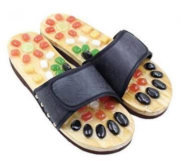 Wood & Stone Foot Reflex Footwear
