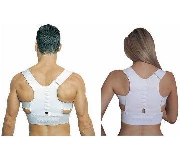 Magnetic Posture Back Support Belt