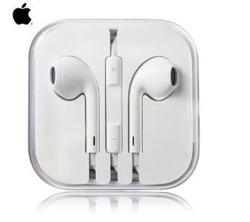 APPLE earphone- copy