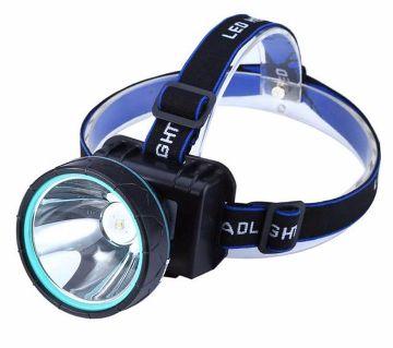 রিচার্জেবল LED হেড ল্যাম্প