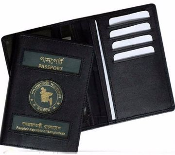 Passport Cover & Card Holder