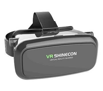 3D VR Box Shinecon Video Glass