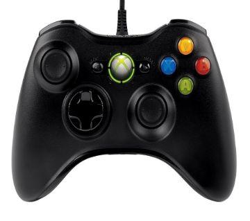 Microsoft Xbox 360 কন্ট্রোলার ফর উইন্ডোজ