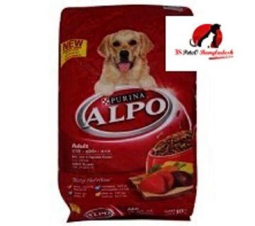 Alpo Adult Beef Liver & veg Flavor 20kg