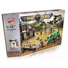 Babies Large Dino Park Puzzle