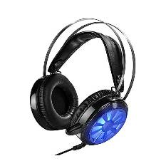 Hoco Hoco W7 - Wired Professional Gaming Headset