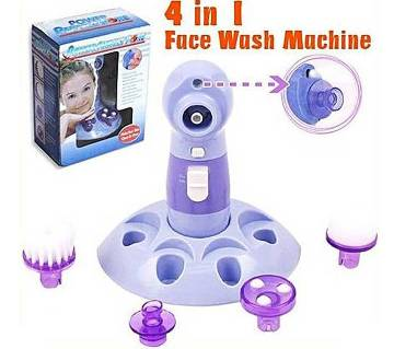 4 in 1 Power Perfect Facial Machine
