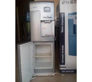 Water Dispenser Hot & Cold Auto