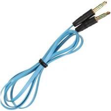 Audio Flat Aux Cable 3.5mm