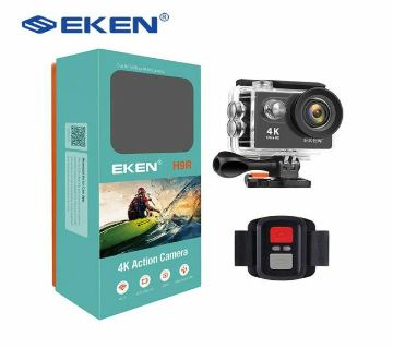 Eken H9r 4k Wifi Waterproof Sports Action Camera With Remote Latest Version