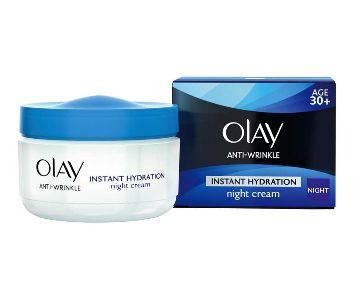 Olay Anti - Wrinkle Night Cream