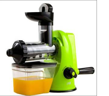 Household Manual Hand Juicer - Multicolor