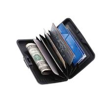 Waterproof Credit Card Holder - Multi colour